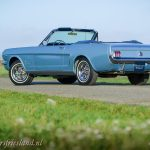 Ford-Mustang-Convertible-1965-silver-blue-20