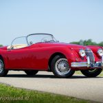 Jaguar-XK-150-OTS-roadster-1958-red-maroon-16