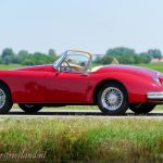 Jaguar-XK-150-OTS-roadster-1958-red-maroon-19