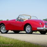Jaguar-XK-150-OTS-roadster-1958-red-maroon-21