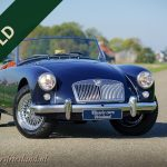 Sold MGA-1500-roadster-1958
